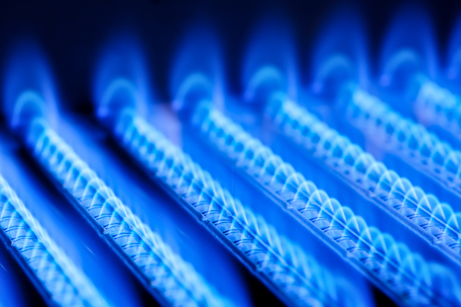 Natural Gas Winter